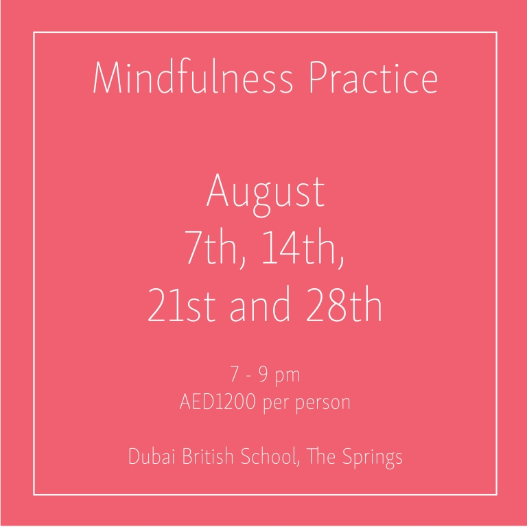 August Mindfulness_Social Media Art 1