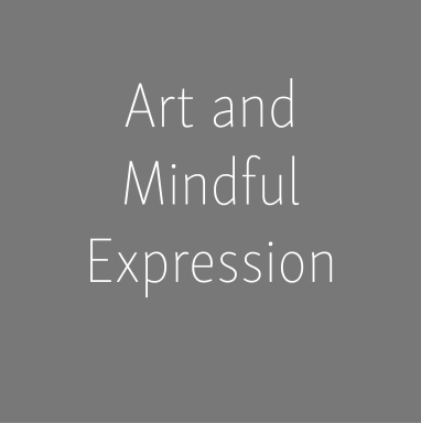 Art and Mindful Expression_Social Media Art 3