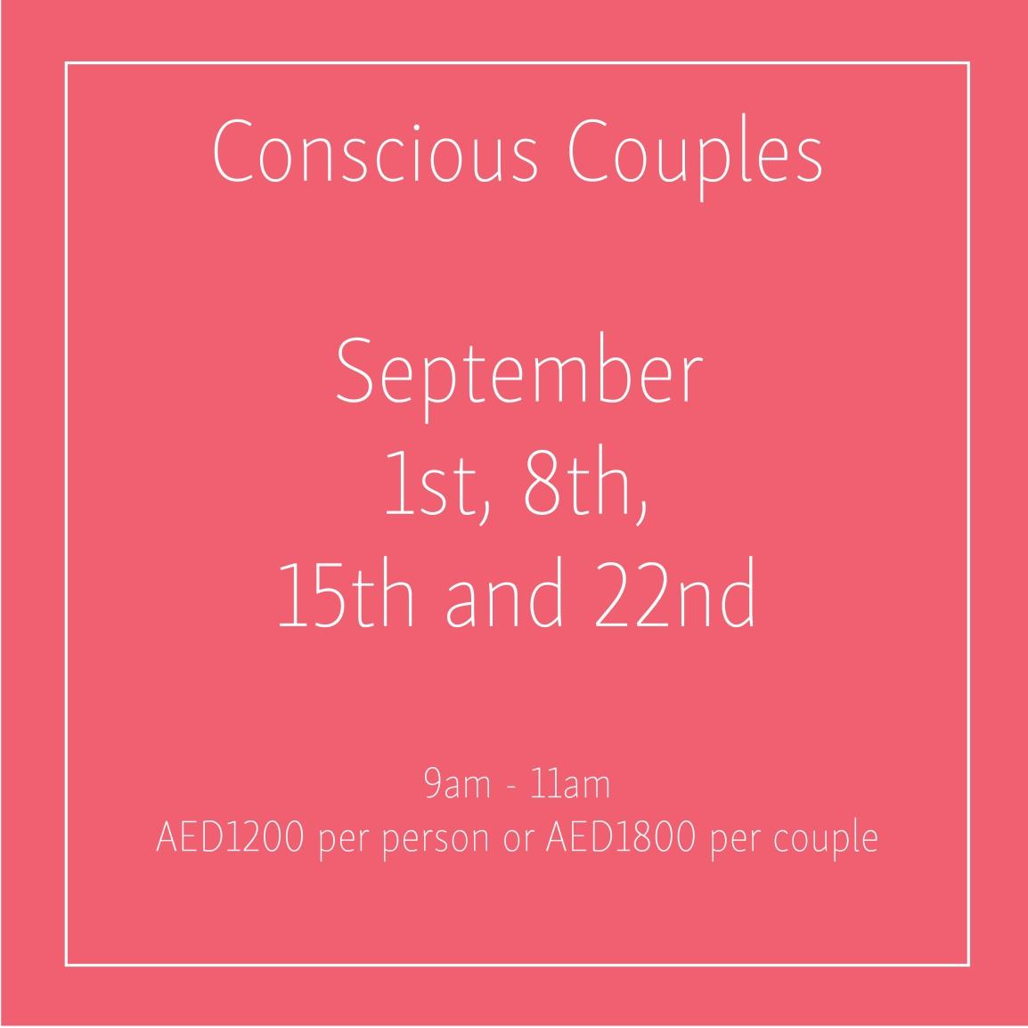 conscious couples_Social Media Art 1