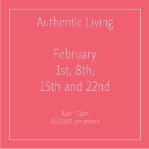 Authentic Living February_Social Media Art 1