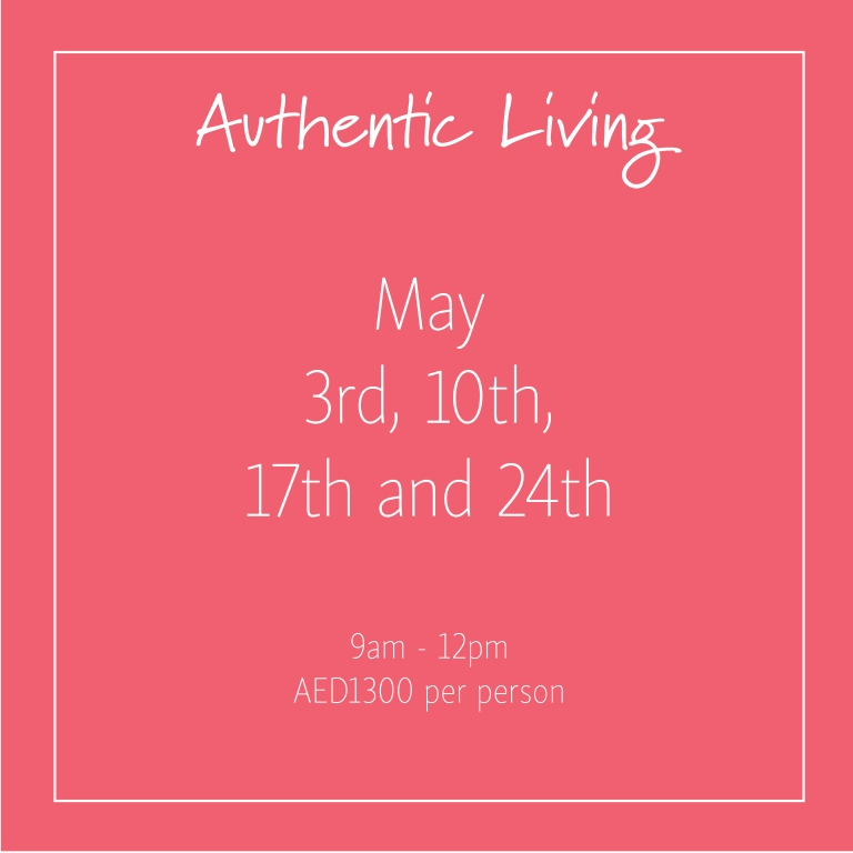 Authentic Living May_Social Media Art 1