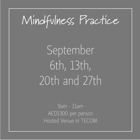 course banner Mindfulness Thursdays September_Social Media Art 1