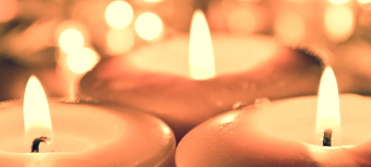 Candle Lighting Ceremony – 9thDec
